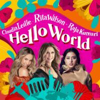 HelloWorldArtwork